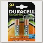 Аккумулятор Duracell AA 2650 mAh B2