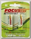 Аккумулятор Focusray AA 1800mAh