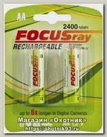 Аккумулятор Focusray AA 2400mAh