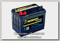 Аккумулятор Moratti Marine MC24MF 80Ah