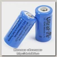 Аккумулятор Ultrafire 3V 123R