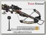 Арбалет TenPoint Titan xtreme pkg scope блочный