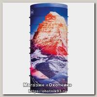 Бандана Buff Mountain collection original matterhom multi
