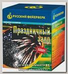 Батареи салютов Русский Фейерверк Праздничный залп 25 залпов
