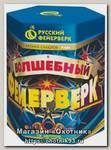 Батареи салютов Русский Фейерверк Волшебный фейерверк 19 залпов 1*6*1