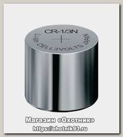Батарейка для прицелов Leupold CR-1/3N V duracell