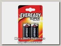 Батарейка Energizer Eveready R14