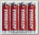 Батарейка Energizer Eveready R6 AA