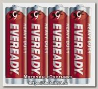 Батарейка Energizer Eveready R6 AA