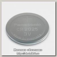 Батарейка Panasonic 2025