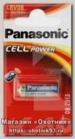 Батарейка Panasonic A23 12V LRV08/1BP