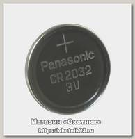 Батарейка Panasonic CR2032 уп.6шт