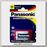 Батарейка Panasonic Evolta LR6 AA 1.5B уп.2шт