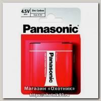 Батарейка Panasonic Zinc Carbon 3R12 4.5В уп.1шт