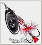 Блесна Savage Gear Rotex spinner №3а 6гр 07 matt silver