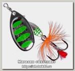 Блесна Savage Gear Rotex spinner №3а 6гр 10 green highlander