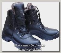 Ботинки ХСН Альпы зима натуральный мех