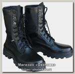Ботинки ХСН Легионер облегченные черный
