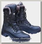 Ботинки ХСН Саяны зима натуральный мех