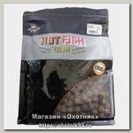 Бойлы Dynamite Baits Hot fish&GLM 15мм 1кг