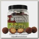 Бойлы Dynamite Baits Source cork ball 15мм