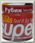 Бойлы Fresh Baits Рубин краб-перец 10х14мм 110гр