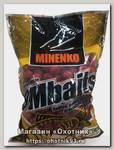 Бойлы MINENKO PMbaits пылящие Bloodworm-мотыль 20мм 1кг