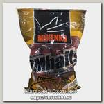 Бойлы MINENKO PMbaits пылящие Strawberry-клубника 26мм 1кг