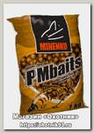 Бойлы MINENKO PMbaits пылящие sweet corn 26мм 1кг