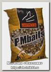 Бойлы MINENKO PMbaits пылящие tiger nut-тигровый орех 20мм 1кг