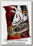 Бойлы MINENKO PMbaits ST пылящие Pinapple&krill-ананас-креветка 26мм 3кг