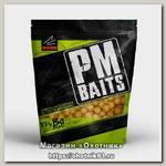 Бойлы MINENKO пылящие ST bird food+fish meal pineapple&krill 14мм 750гр