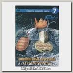 Диск DVD Шорин Спиннинговые приманки для быстрой рыбалки