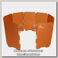 Экран Fire Maple защитный от ветра алюминий
