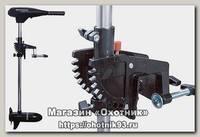Электромотор лодочный Watersnake FWT34TN/26 tracer черный