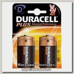 Элемент питания Duracell LR20 MN1300