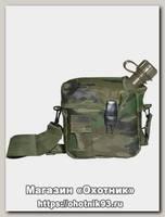 Фляга Mil-tec US Feldflasche 1.9л woodland