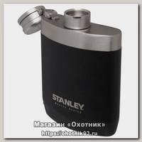 Фляга Stanley Master 230мл черная