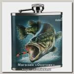 Фляжка Helios Рыба 210мл