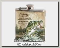 Фляжка Сима Ленд Рыба 210мл