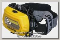 Фонарь Focusray 1057 COB 3W аккумуляторный