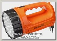 Фонарь Focusray 1240 15SMD аккумуляторный