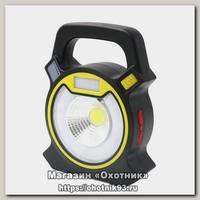 Фонарь Focusray 425 COB 5W аккумуляторный