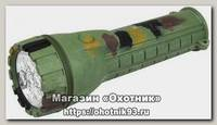 Фонарь Focusray 921 military 2R20
