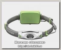 Фонарь Led Lenser NEO6R зеленый