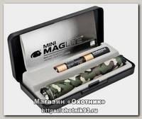 Фонарь Maglite M2A 02 LE подарочная упаковка камуфляж