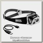 Фонарь Petzl Reactik black