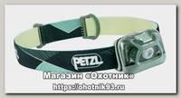 Фонарь Petzl Tikka green