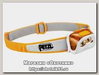Фонарь Petzl Tikka orange