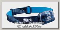 Фонарь Petzl Tikkina blue
